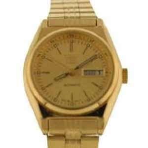 Seiko 5 Automatic Watch - SUAE34