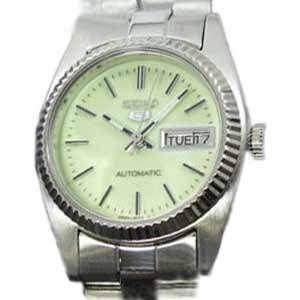 Seiko 5 Automatic Watch - SUAG33