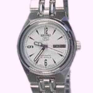 Seiko 5 Automatic Watch - SYMA15
