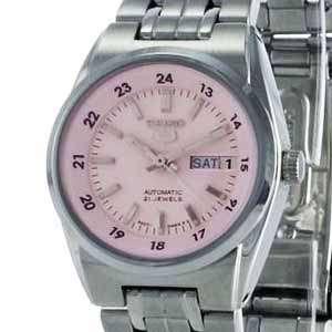 Seiko 5 Automatic Watch - SYMB95