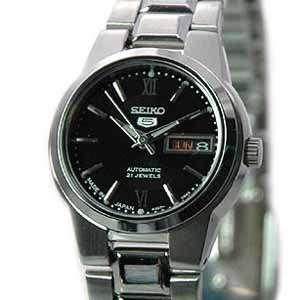 Seiko 5 Automatic Watch - SYME35