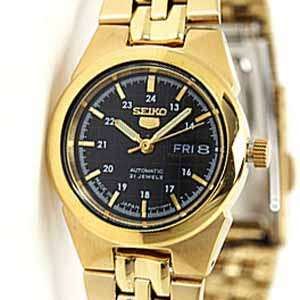 Seiko 5 Automatic Watch - SYMG70