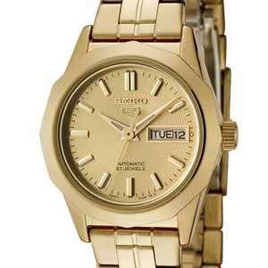 Seiko 5 Automatic Watch - SYMH66