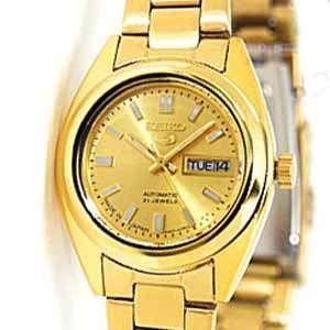 Seiko 5 Automatic Watch - SYMJ14