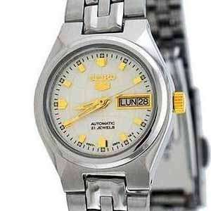 Seiko 5 Automatic Watch - SYMK41