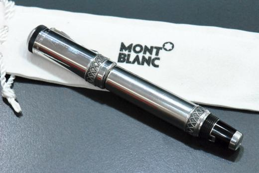 Montblanc - Friedrich the Great - 888 - Fountain Pen