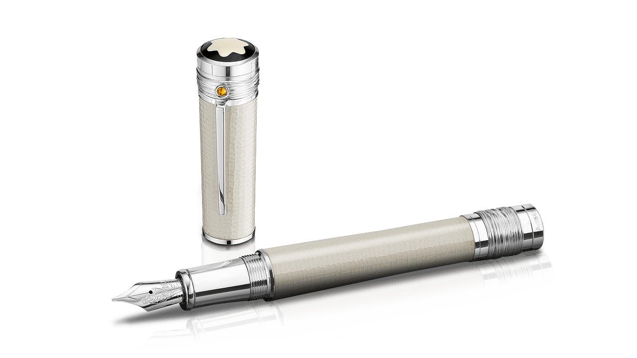 Montblanc - Mahatma Gandhi - Limited - Fountain Pen