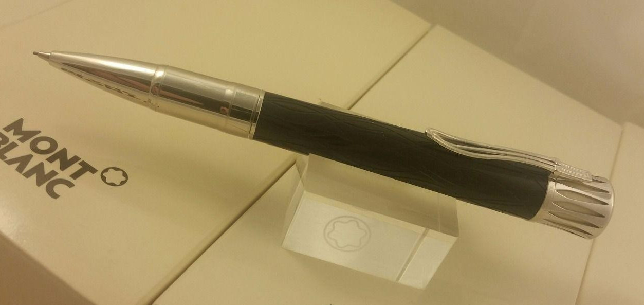 Montblanc - Mark Twain - Limited - Pencil