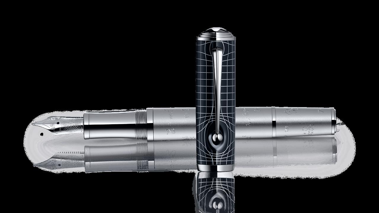 Montblanc - Albert Einstein - Limited - Fountain Pen