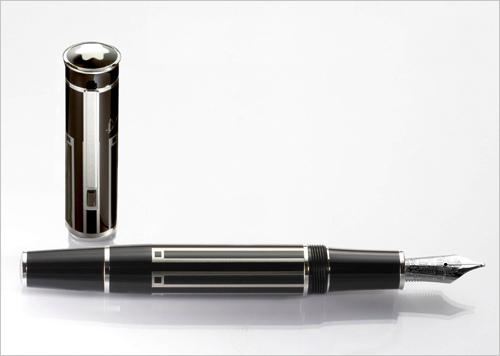 Montblanc - Thomas Mann - Limited - Fountain Pen