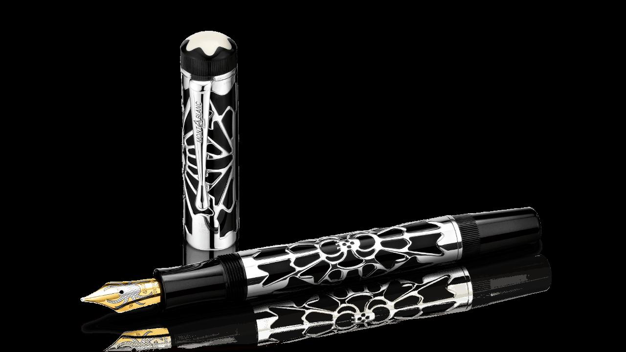 Montblanc - Octavian - 4810 - Fountain Pen