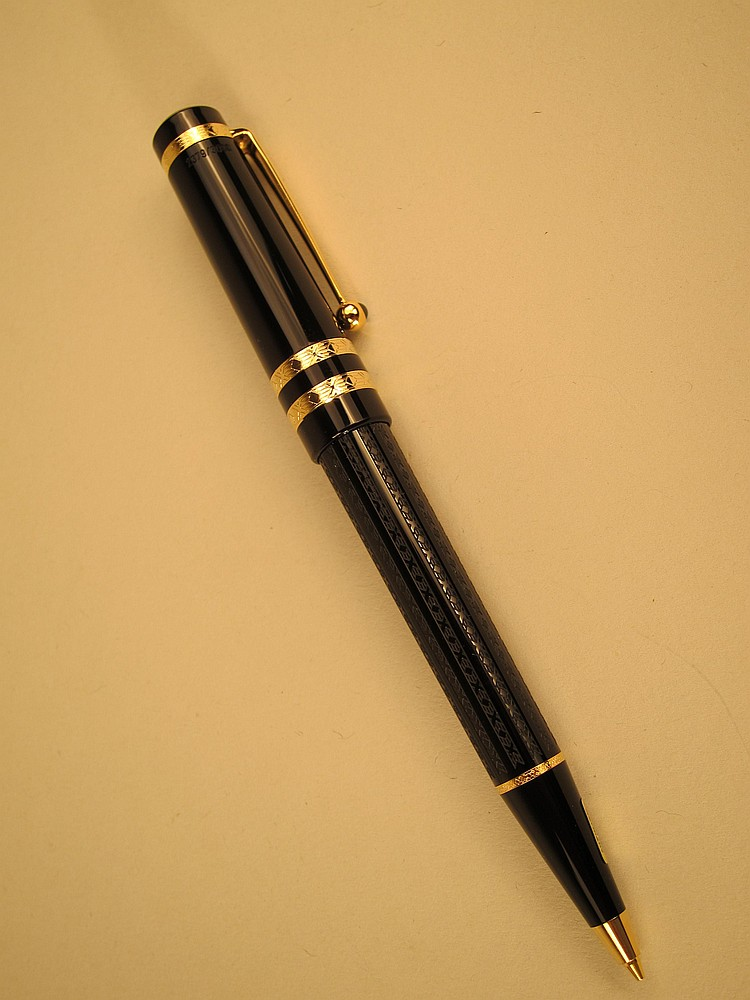 Montblanc - Fyodor M. Dostoevski - Limited - Pencil