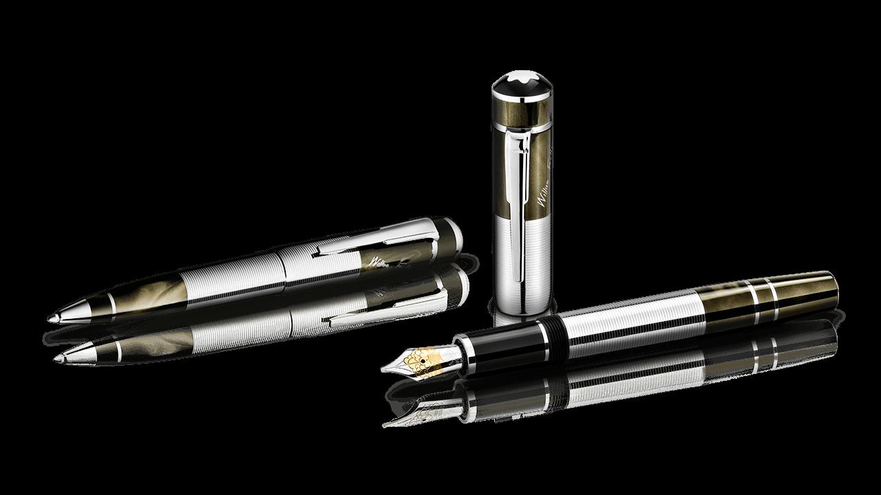 Montblanc - William Faulkner - Limited - Fountain Pen