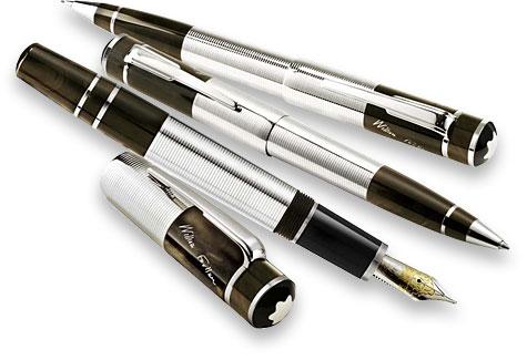 Montblanc - William Faulkner - Limited - Pencil