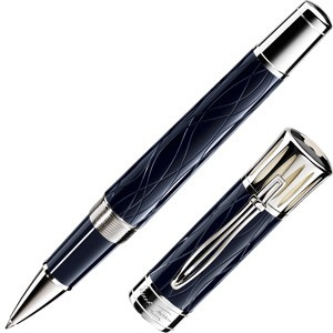 Montblanc - Mark Twain - Limited - Rollerball
