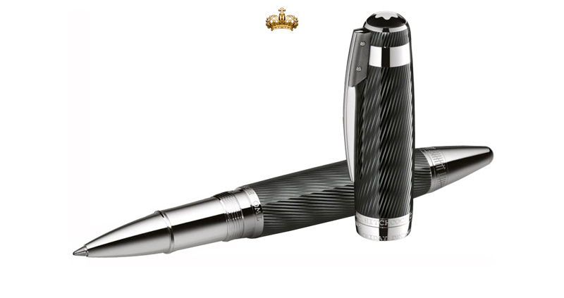Montblanc - Alfred Hitchcock - Limited - Rollerball