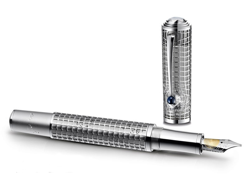 Montblanc - Albert Einstein - Limited - Fountain Pen