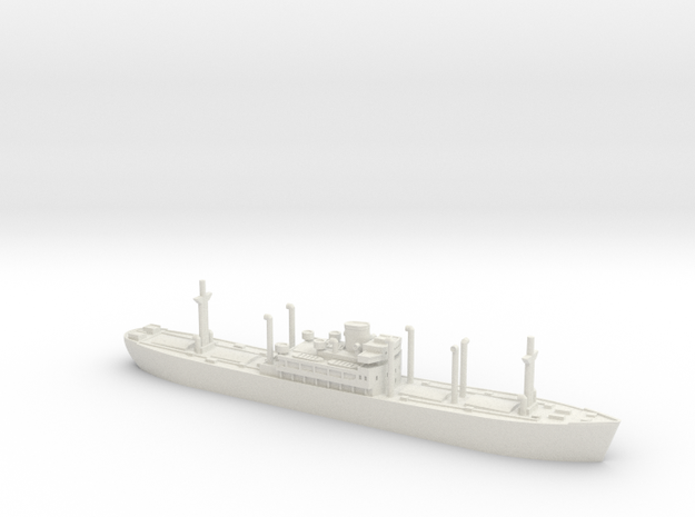Shapeways - Pietro Orseolo - Squint181