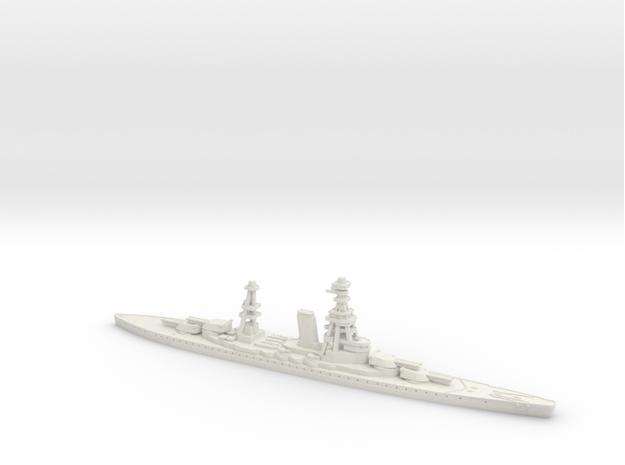 Shapeways - IJN Mikasa - Squint181