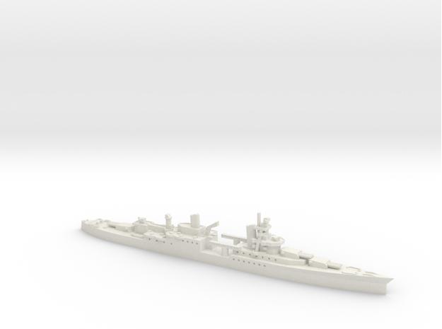 Shapeways - USS Portland - Squint181