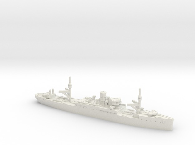 Shapeways - USS Vestal AR-4 - Squint181