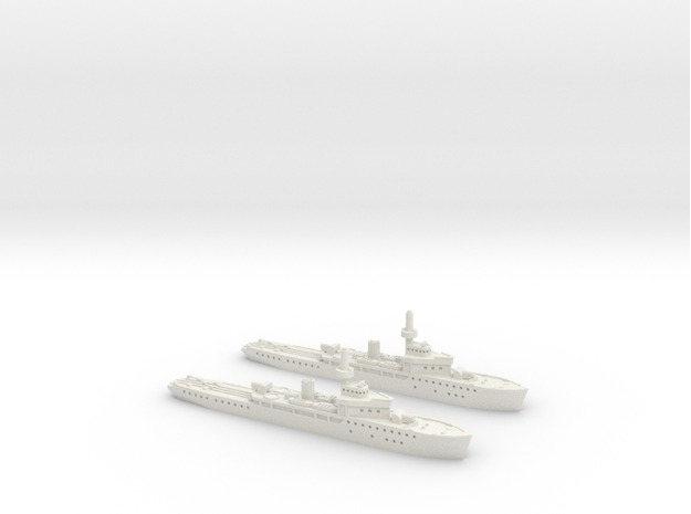 Shapeways - Amiral Murgescu - Squint181