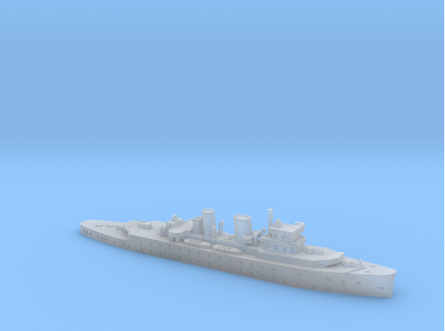 Shapeways - HMCS Prince David - Squint181