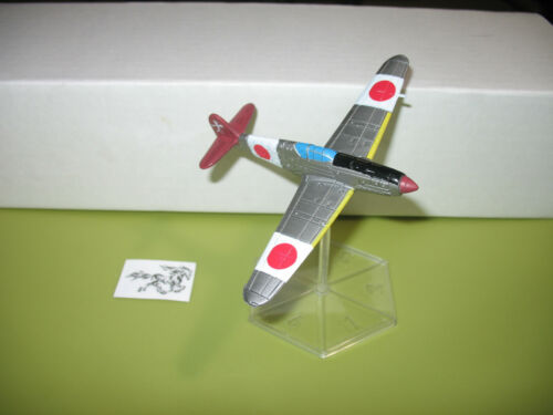 Axis & Allies Air Force - Ki-61 Tony Ace