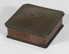 Roycroft - Box