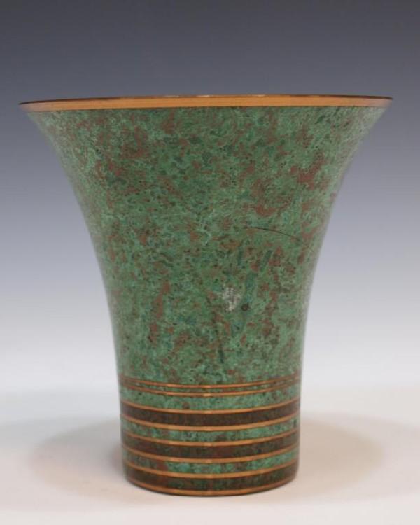 Carl Sorensen - Vase