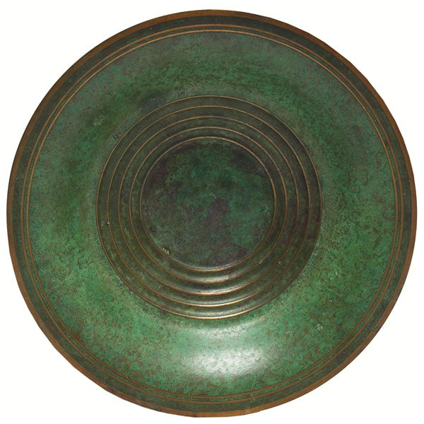 Carl Sorensen - Flared Bowl