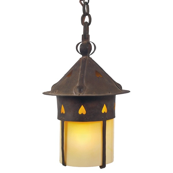 Gustav Stickley - Lantern