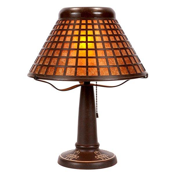 Heintz - Electric Lamp