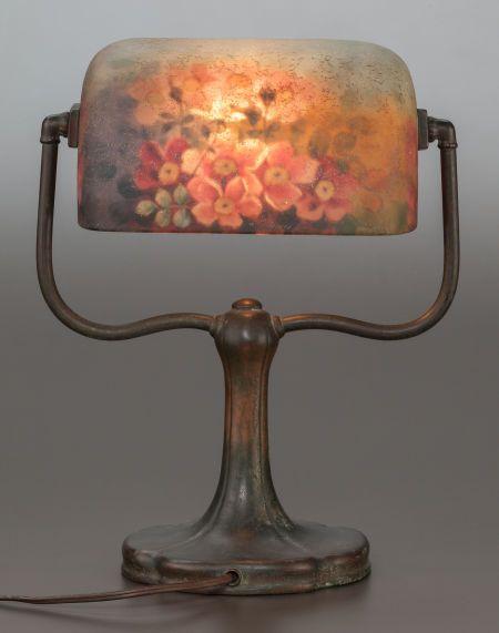 Lamp - Handel - Bread Loaf Lamp