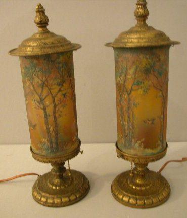 Lamp - Handel - Forest Shade