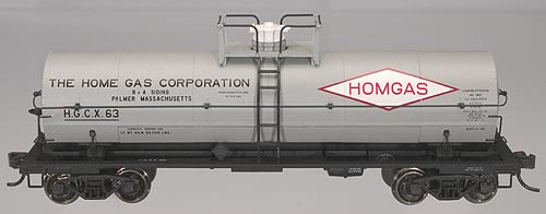 HO Scale - Atlas - 1073-2 - HOMGAS - 63