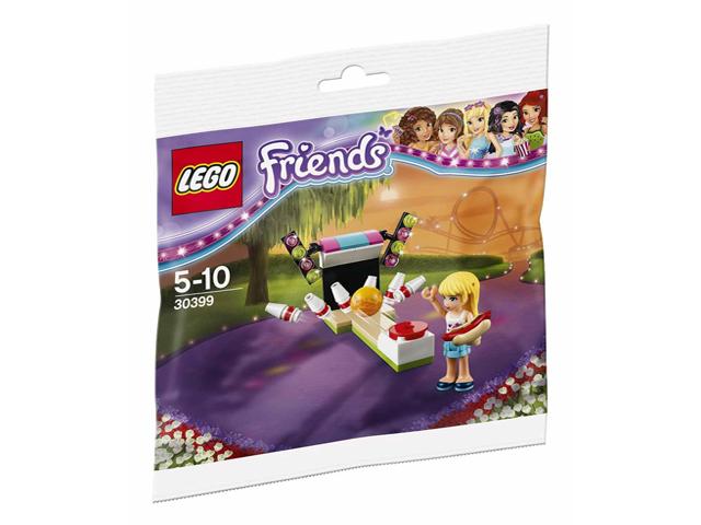 Lego Set - Bowling Alley