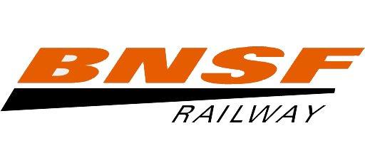 Transportation Company - Burlington Northern Santa Fe - Railroad