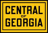 Transportation Company - Central of Georgia - Railroad
