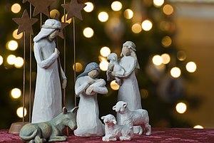 Merry Christmas - Holiday