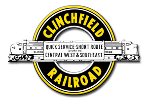 Transportation Company - Clinchfield - Railroad