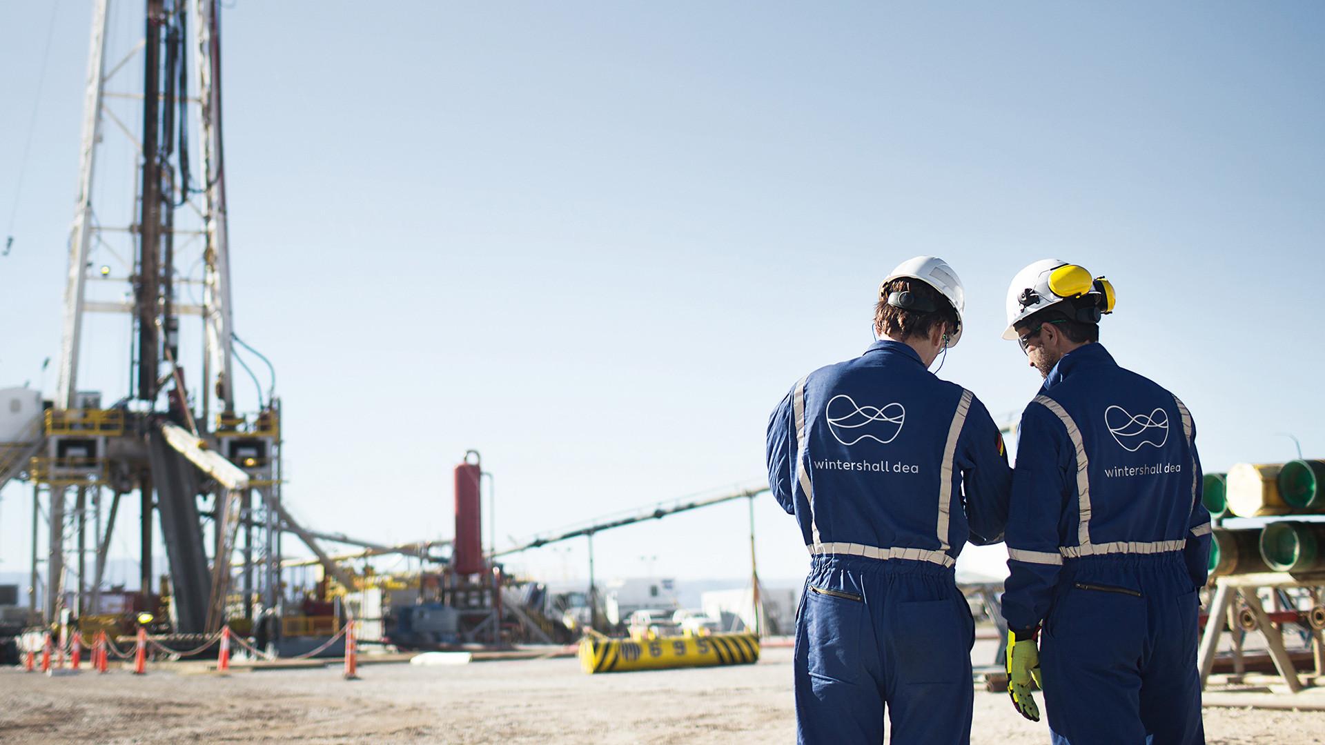 Transportation Company - DEA - Energy