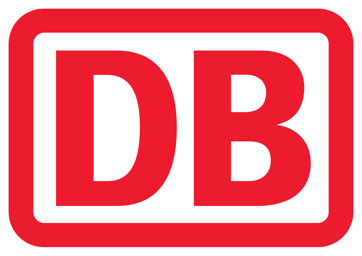 Transportation Company - Deutsche Bahn - Railroad