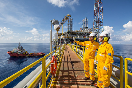 Transportation Company - Exxon Mobil - Energy