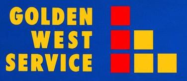 Golden West Service - Railroad
