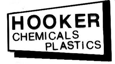 Hooker Chemical - Chemicals