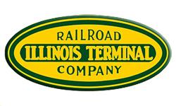Illinois Terminal - Railroad