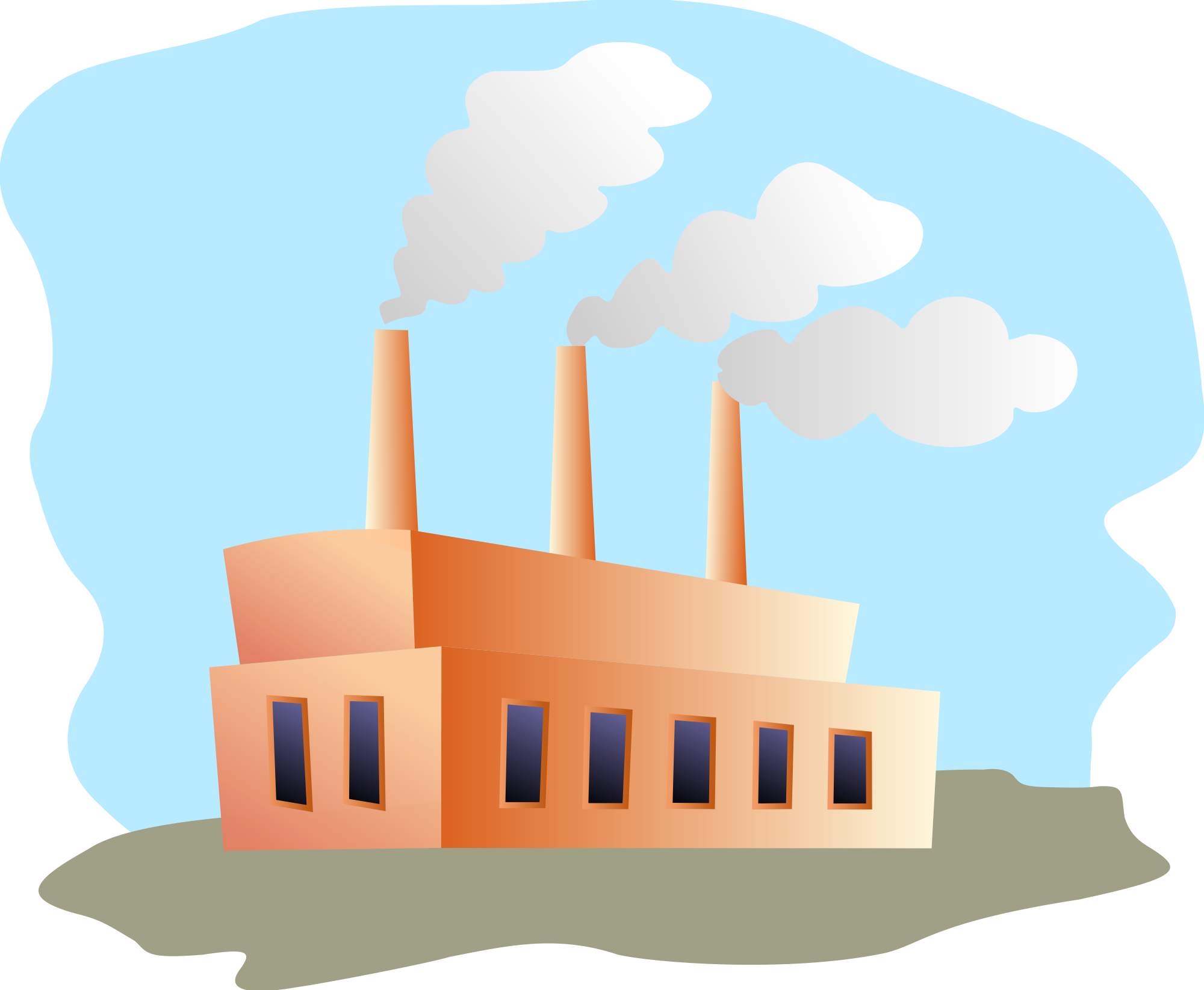 Transportation Company - Industrial Structures - Generic