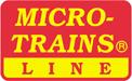 Micro-Trains Line - Model Railroad Mfg