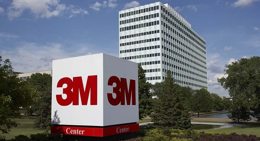 Transportation Company - Minnesota Mining & Manufacturing - Chemicals